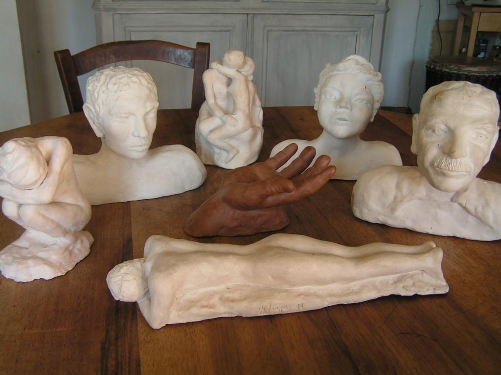 Art Tisane modelages
